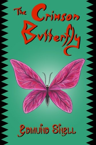 The Crimson Butterfly