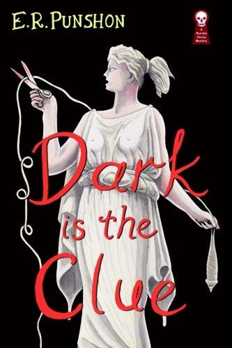 9781605438252: Dark Is The Clue