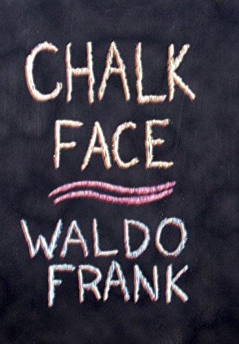 9781605438375: Chalk Face