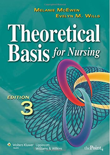 9781605473239: Theoretical Basis for Nursing, Third Edition