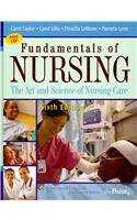 9781605474274: Fundamentals of Nursing