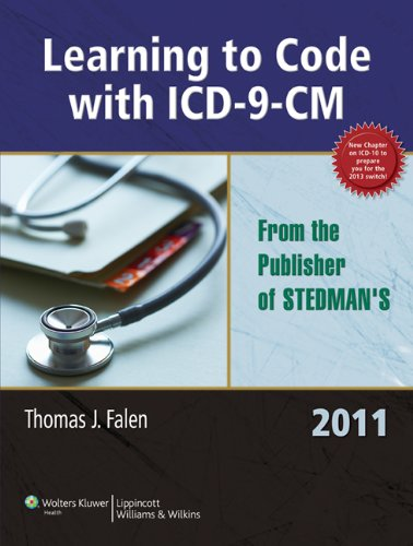 9781605475349: Learning to Code with ICD-9-CM 2011