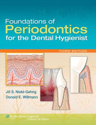 9781605475738: Foundations of Periodontics for the Dental Hygienist