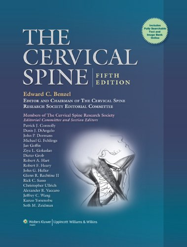 9781605477527: The Cervical Spine