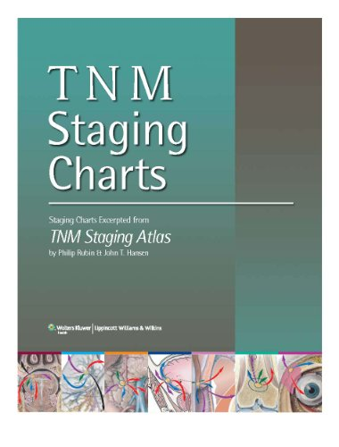 Tnm Staging Charts: Rubin, Phillip, M.D.