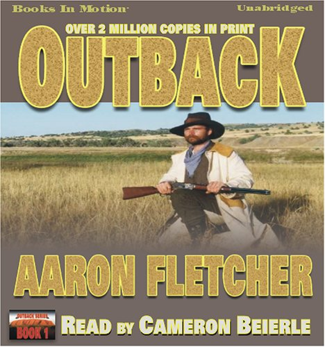 Outback by Aaron Fletcher (Outback Series, Book 1) from Books In Motion.com (9781605480985) by Aaron Fletcher