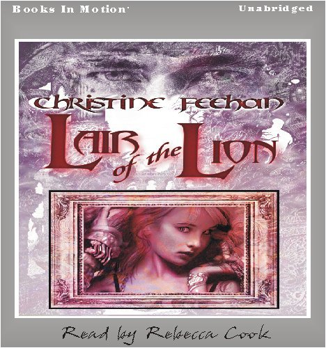 Lair of the Lion: Christine Feehan
