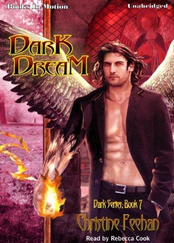 Dark Dream: Christine Feehan