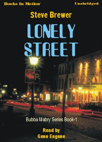 Lonely Street: Steve Brewer