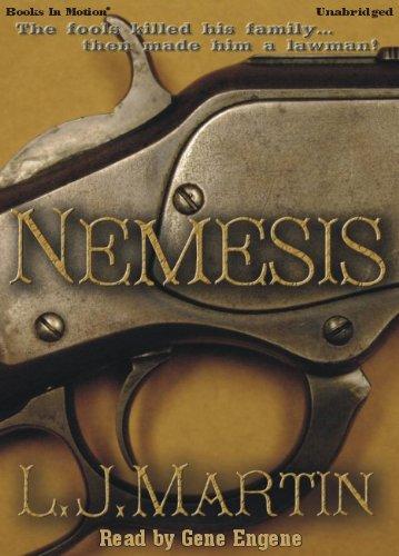Nemesis: Larry Jay Martin