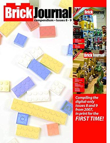 BrickJournal Compendium Volume 4: Joe Meno