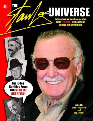 9781605490304: The Stan Lee Universe HC