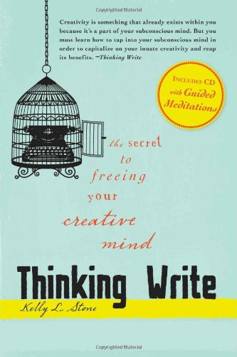 9781605501321: Thinking Write: The Secret to Freeing Your Creative Mind