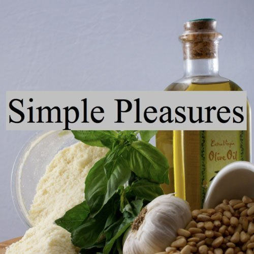 9781605520247: Simple Pleasures - Shop At Trader Joe's? Hundreds of Easy and Healthy Recipes Using Many of TJ's Gre