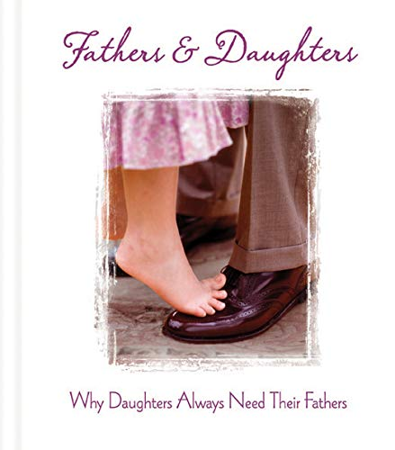 Fathers & Daughters Gift Book: New Seasons, Publications