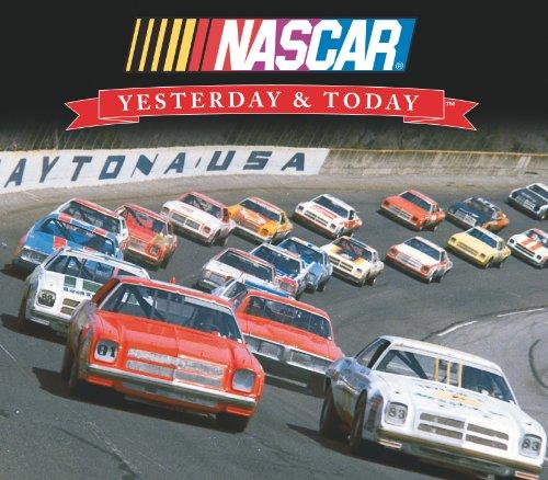9781605533360: NASCAR: Yesterday & Today