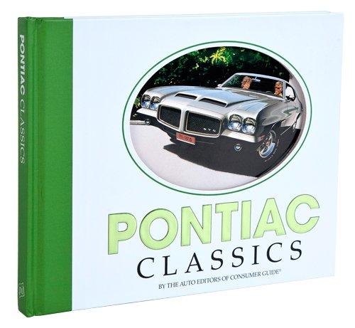 9781605533766: Pontiac Classics