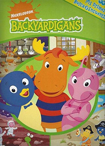 9781605535982: BACKYARDIGANS (Spanish Edition)