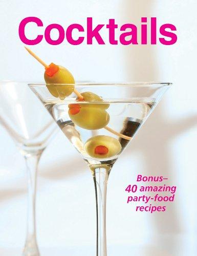 9781605537047: Cocktails