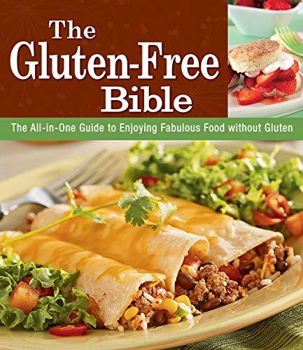 Gluten Free Bible