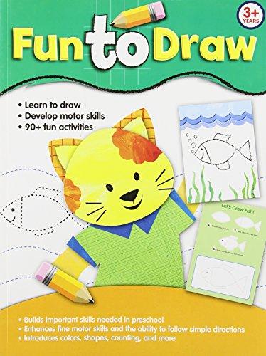 9781605537498: Fun to Draw