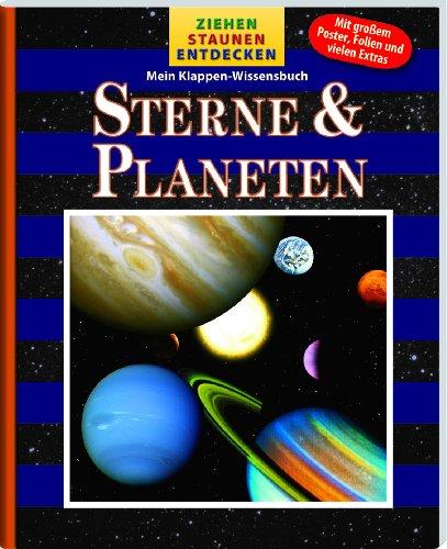 9781605538259: Ziehen-Staunen-Entdecken: Sterne & Planeten