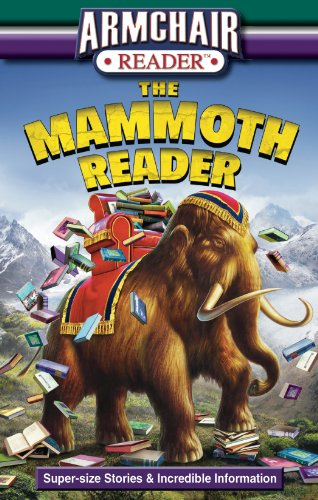 Armchair Reader: The Mammoth Reader