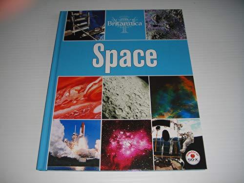 9781605539188: Encyclopaedia Britannica Interactive Science Book: Space