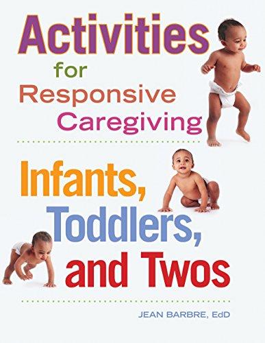 Activities for Responsive Caregiving Format: Paperback
