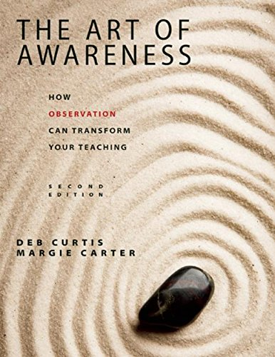 9781605540863: The Art of Awareness, Second Edition: How Observation Can Transform Your Teaching (NONE)