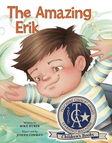 9781605542096: The Amazing Erik (Redleaf Lane - Early Experiences)