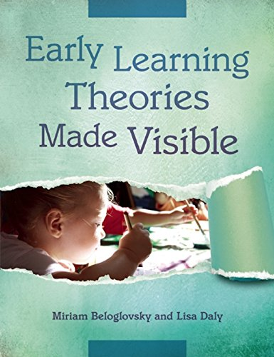 Early Learning Theories Made Visible: Beloglovsky, Miriam; Daly, Lisa