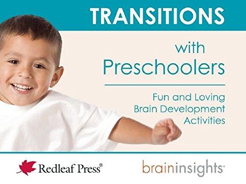 Transitions With Preschoolers: McNelis, Deborah