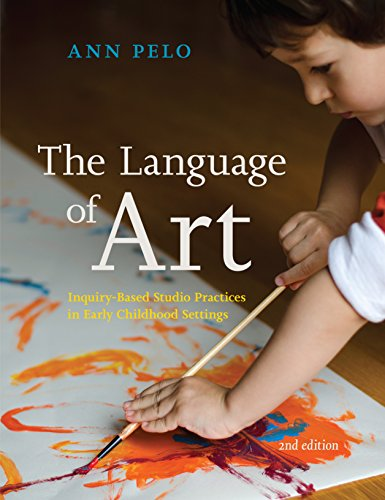 The Language of Art Format: Paperback: Ann Pelo