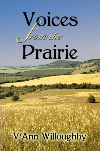 Voices from the Prairie: V'Ann Willoughby