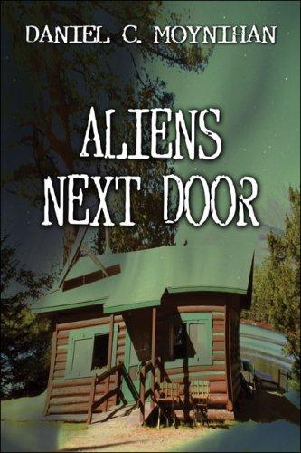 Aliens Next Door: Daniel C. Moynihan