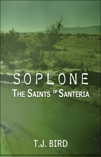 9781605631882: Soplone: The Saints of Santeria