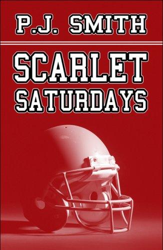 9781605632209: Scarlet Saturdays