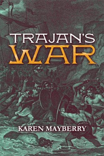 9781605632650: Trajan's War