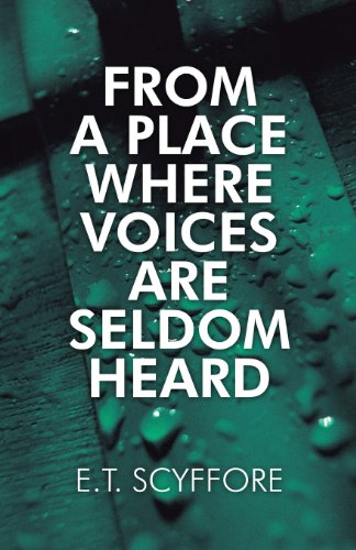 9781605633008: From a Place Where Voices Are Seldom Heard