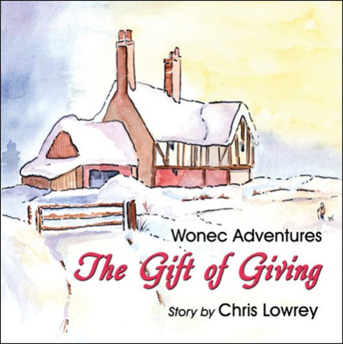 9781605636221: Wonec Adventures: The Gift of Giving