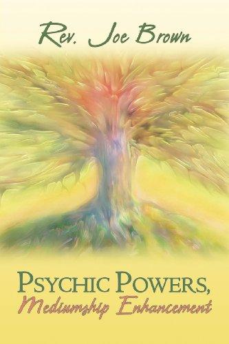 9781605636573: Psychic Powers, Mediumship Enhancement