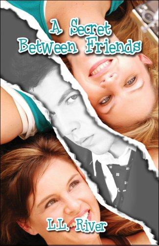 9781605637204: A Secret Between Friends