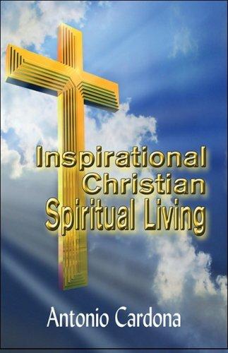 9781605639178: Inspirational Christian Spiritual Living