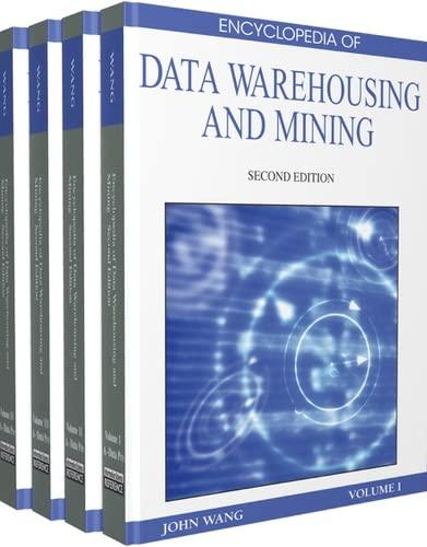 Encyclopedia of Data Warehousing and Mining, Second: John Wang