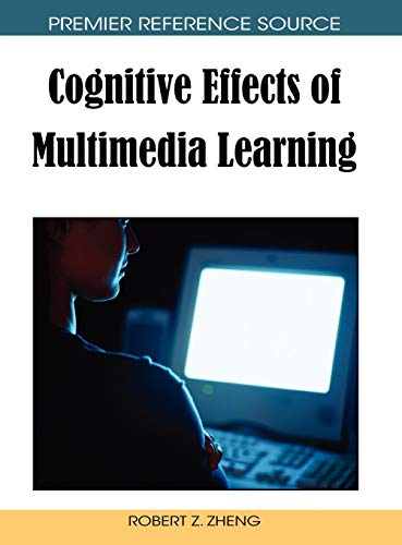 9781605661582: Cognitive Effects of Multimedia Learning