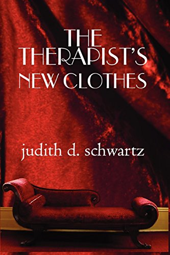 9781605710341: The Therapist's New Clothes