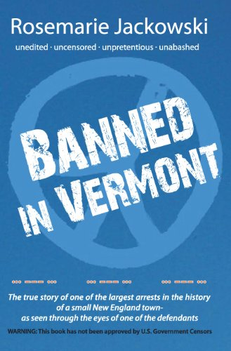 9781605711003: Banned in Vermont