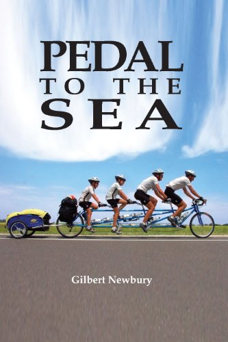 9781605711447: Pedal to the Sea