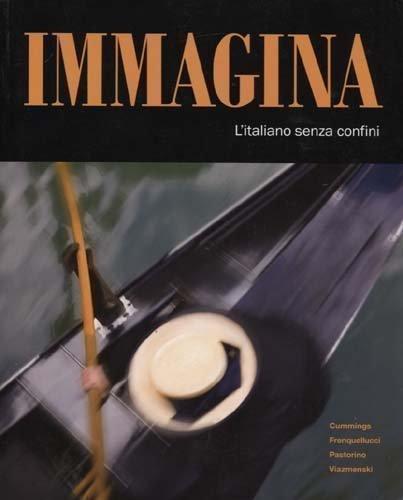 Immagina: L'italiano Senza Confini: Author